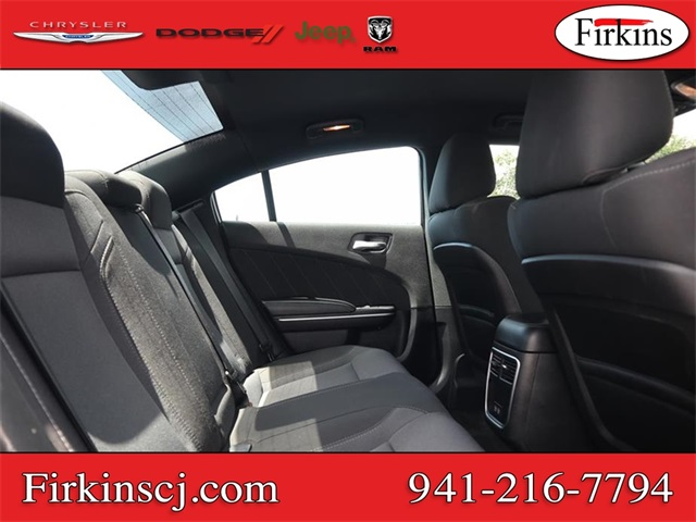 Certified Pre-Owned 2019 Dodge Charger SXT