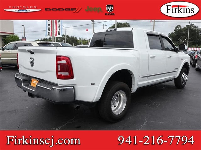 Certified Pre-Owned 2019 Ram 3500 Limited
